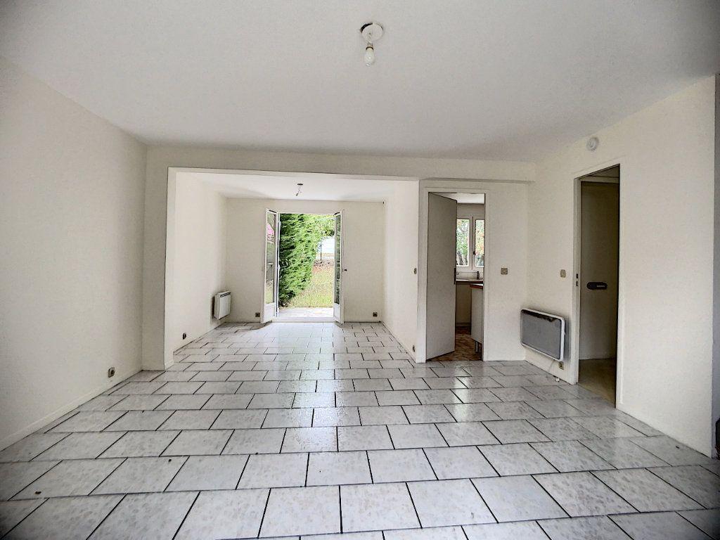 Maison à louer 5 88.28m2 à Villiers-sur-Marne vignette-1