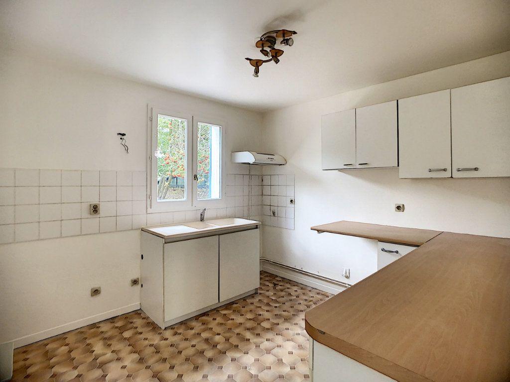 Maison à louer 5 88.28m2 à Villiers-sur-Marne vignette-5