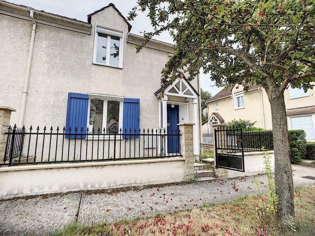 Maison à louer 5 88.28m2 à Villiers-sur-Marne vignette-15