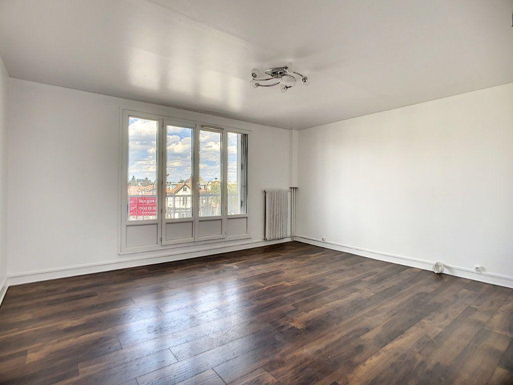 Appartement à louer 3 69.39m2 à Champigny-sur-Marne vignette-2