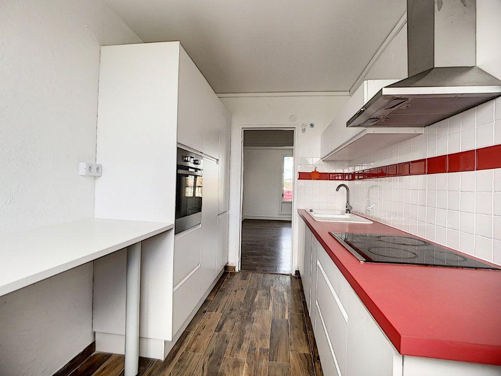 Appartement à louer 3 69.39m2 à Champigny-sur-Marne vignette-5