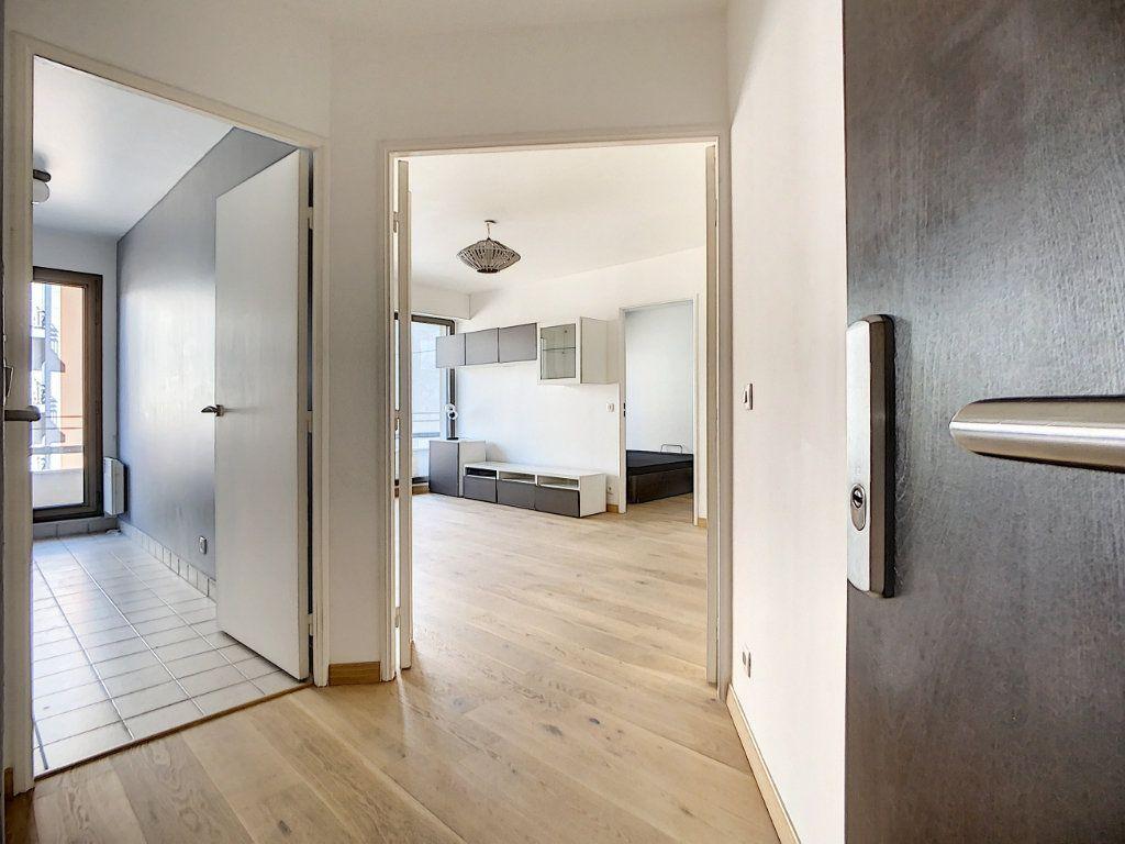 Appartement à louer 2 43.82m2 à Joinville-le-Pont vignette-1