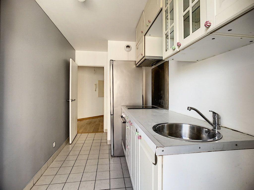 Appartement à louer 2 43.82m2 à Joinville-le-Pont vignette-4