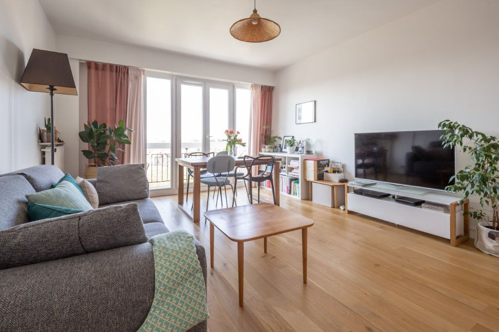 Appartement à vendre 3 61.59m2 à Joinville-le-Pont vignette-3