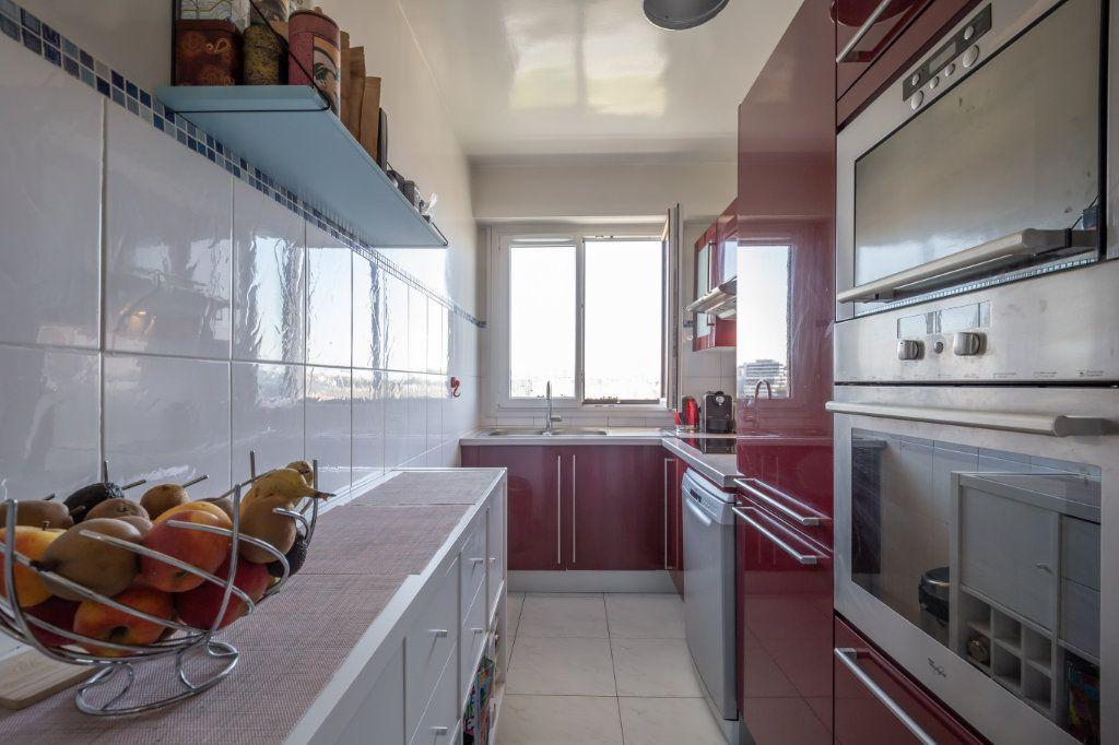 Appartement à vendre 3 61.59m2 à Joinville-le-Pont vignette-5