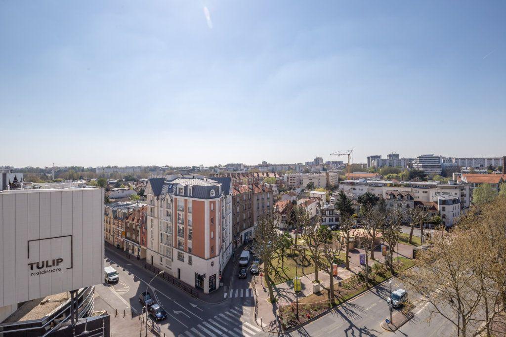 Appartement à vendre 3 61.59m2 à Joinville-le-Pont vignette-6