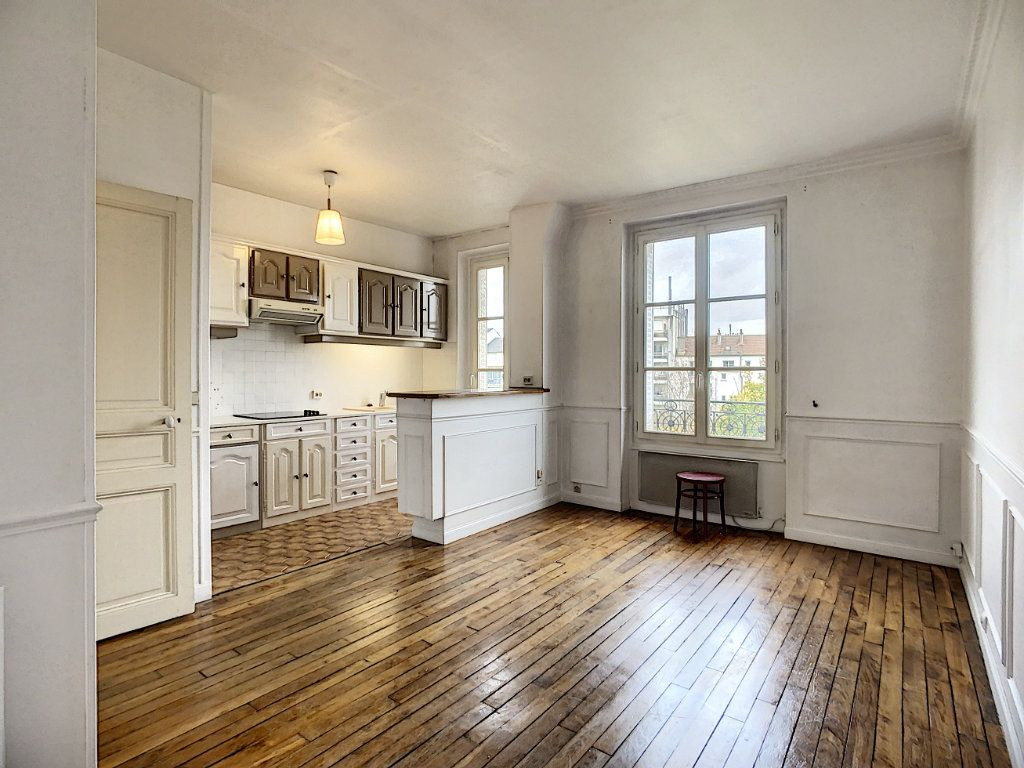 Appartement à louer 2 49.25m2 à Saint-Maur-des-Fossés vignette-1