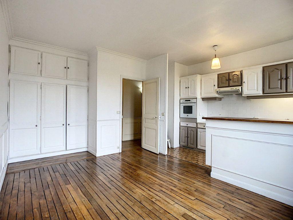 Appartement à louer 2 49.25m2 à Saint-Maur-des-Fossés vignette-5