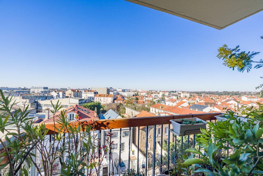 Appartement à vendre 3 69.54m2 à Champigny-sur-Marne vignette-1