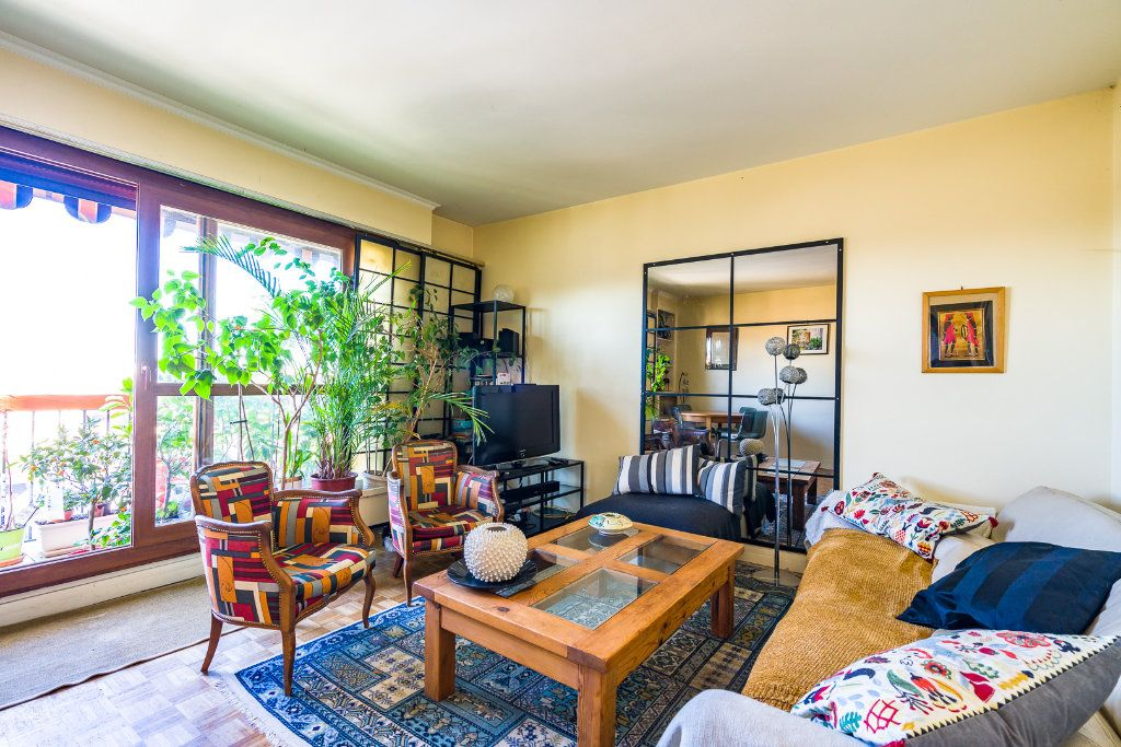 Appartement à vendre 3 69.54m2 à Champigny-sur-Marne vignette-2