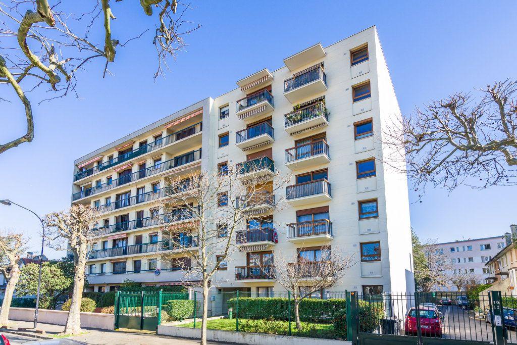 Appartement à vendre 3 69.54m2 à Champigny-sur-Marne vignette-7