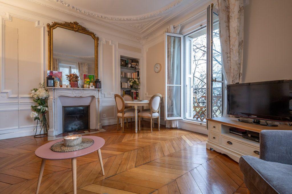 Appartement à vendre 4 78m2 à Paris 4 vignette-1