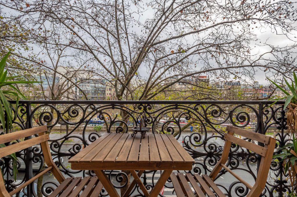 Appartement à vendre 4 78m2 à Paris 4 vignette-2