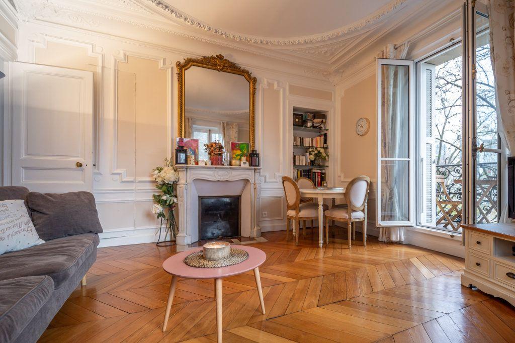 Appartement à vendre 4 78m2 à Paris 4 vignette-4