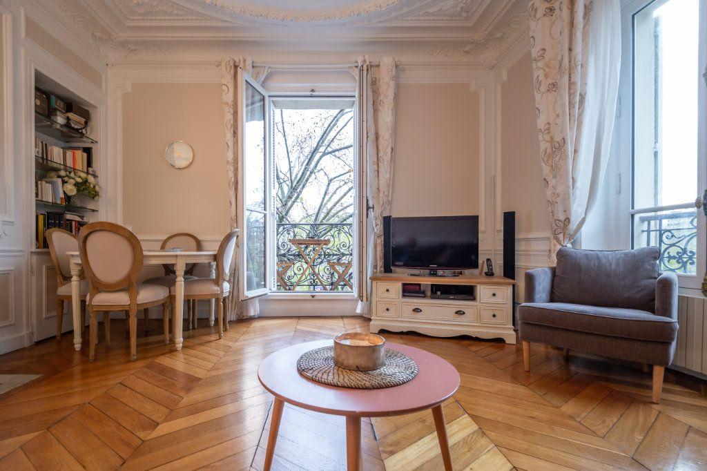 Appartement à vendre 4 78m2 à Paris 4 vignette-5
