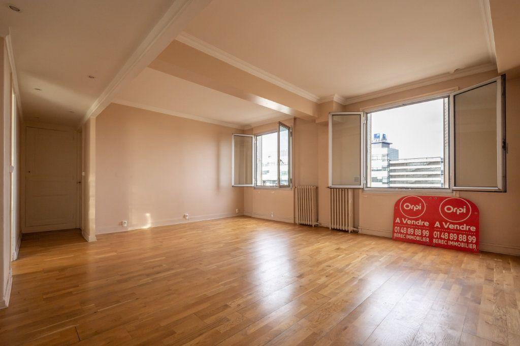 Appartement à vendre 3 57m2 à Joinville-le-Pont vignette-1