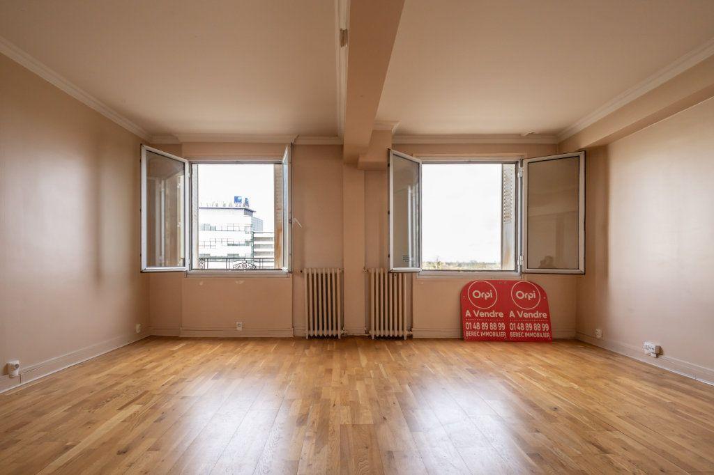Appartement à vendre 3 57m2 à Joinville-le-Pont vignette-2