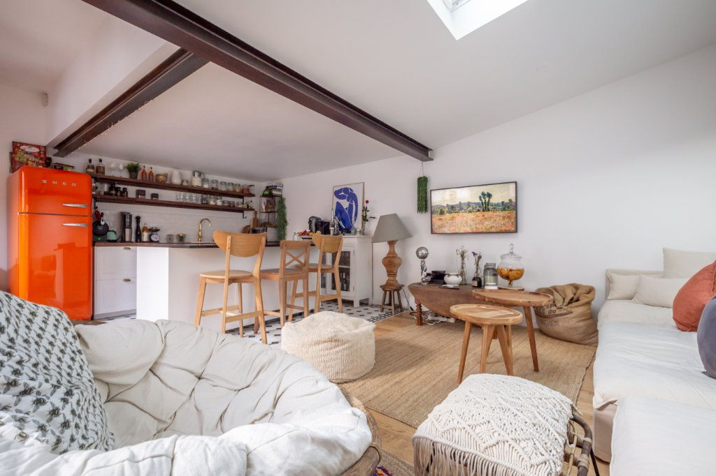 Maison à vendre 3 64.14m2 à Joinville-le-Pont vignette-2