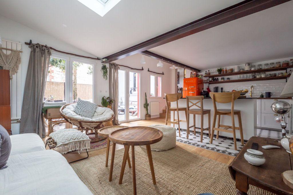 Maison à vendre 3 64.14m2 à Joinville-le-Pont vignette-3