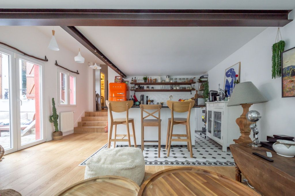 Maison à vendre 3 64.14m2 à Joinville-le-Pont vignette-4