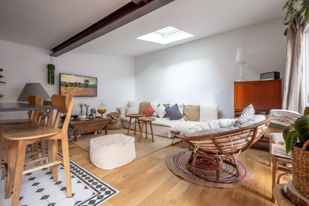 Maison à vendre 3 64.14m2 à Joinville-le-Pont vignette-5