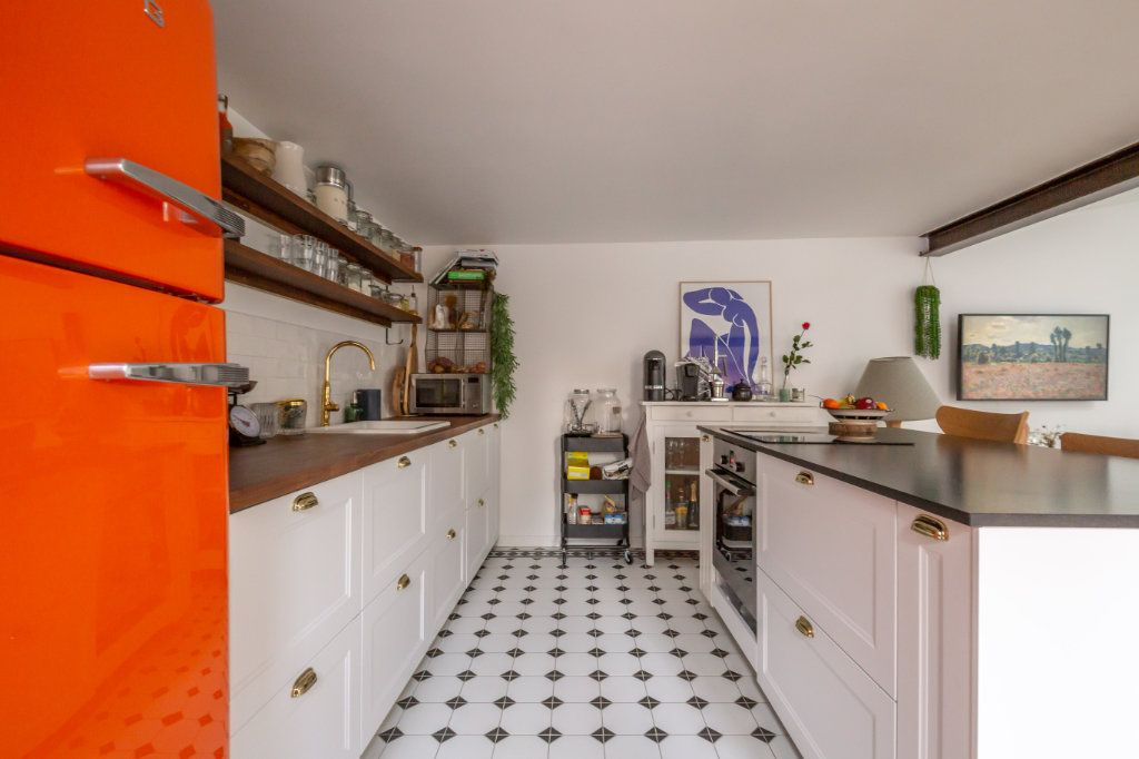 Maison à vendre 3 64.14m2 à Joinville-le-Pont vignette-6