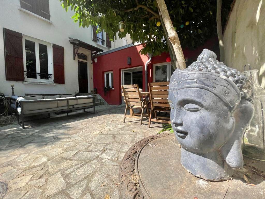 Maison à vendre 3 64.14m2 à Joinville-le-Pont vignette-15