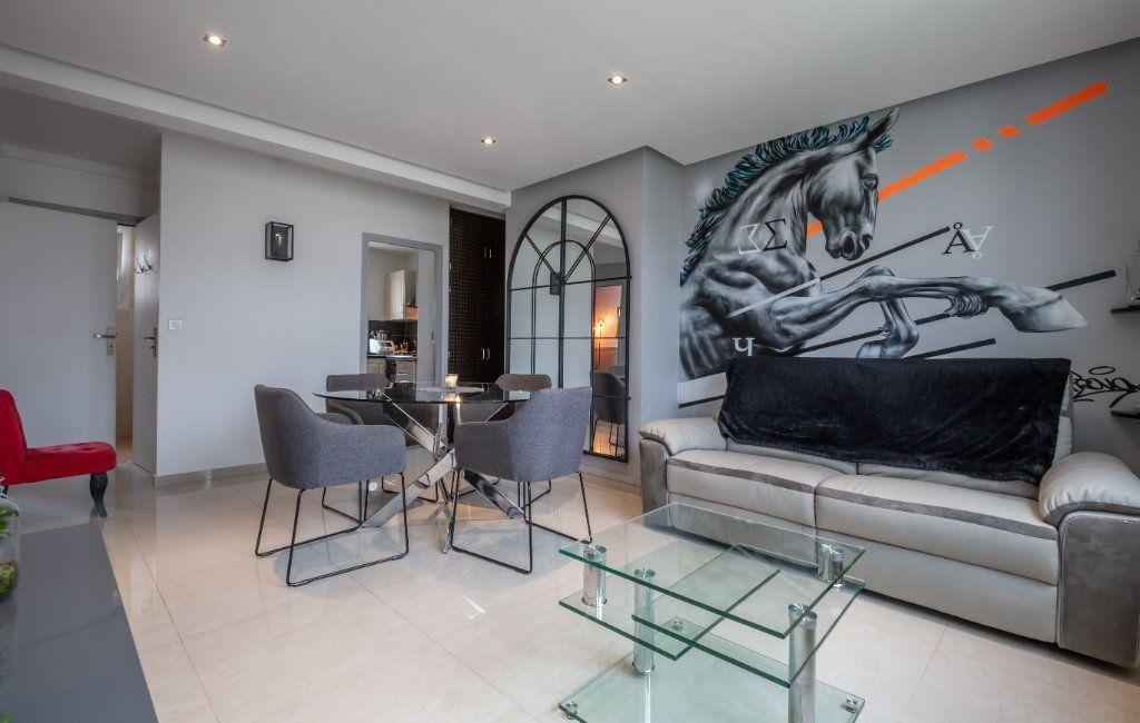 Appartement à vendre 3 50.6m2 à Champigny-sur-Marne vignette-1