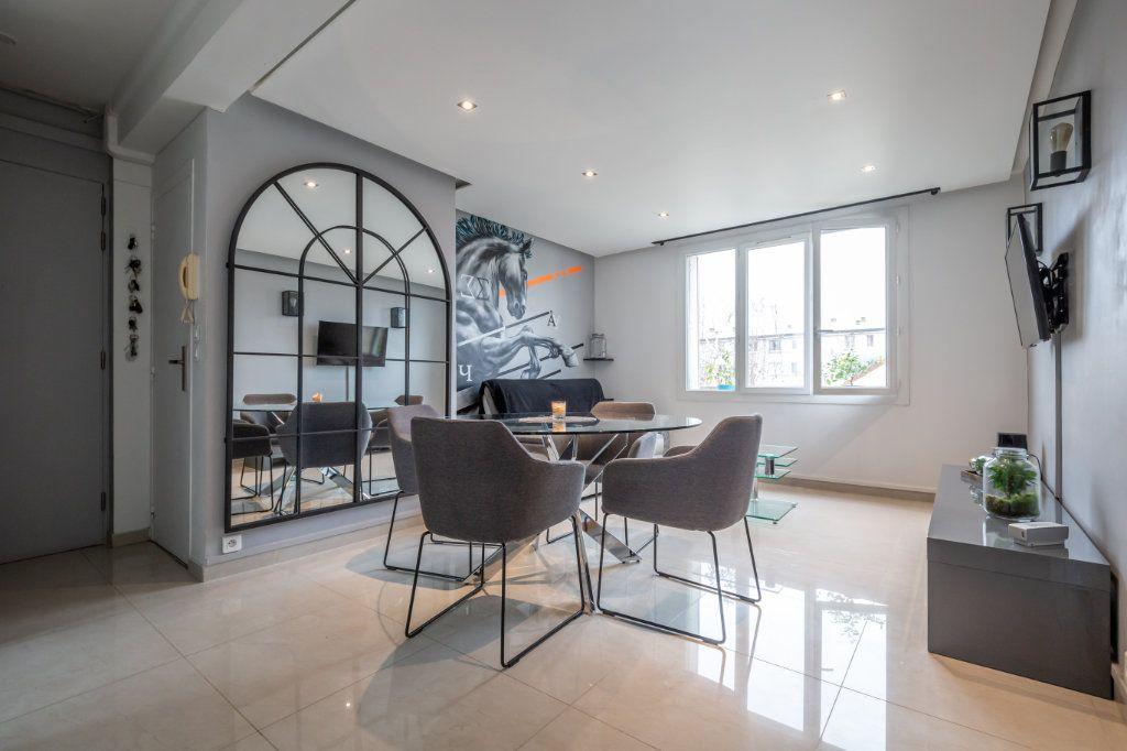 Appartement à vendre 3 50.6m2 à Champigny-sur-Marne vignette-2