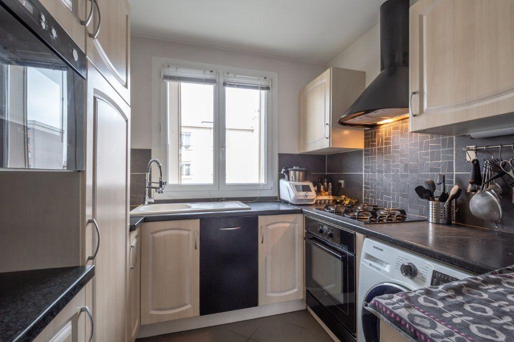 Appartement à vendre 3 50.6m2 à Champigny-sur-Marne vignette-5