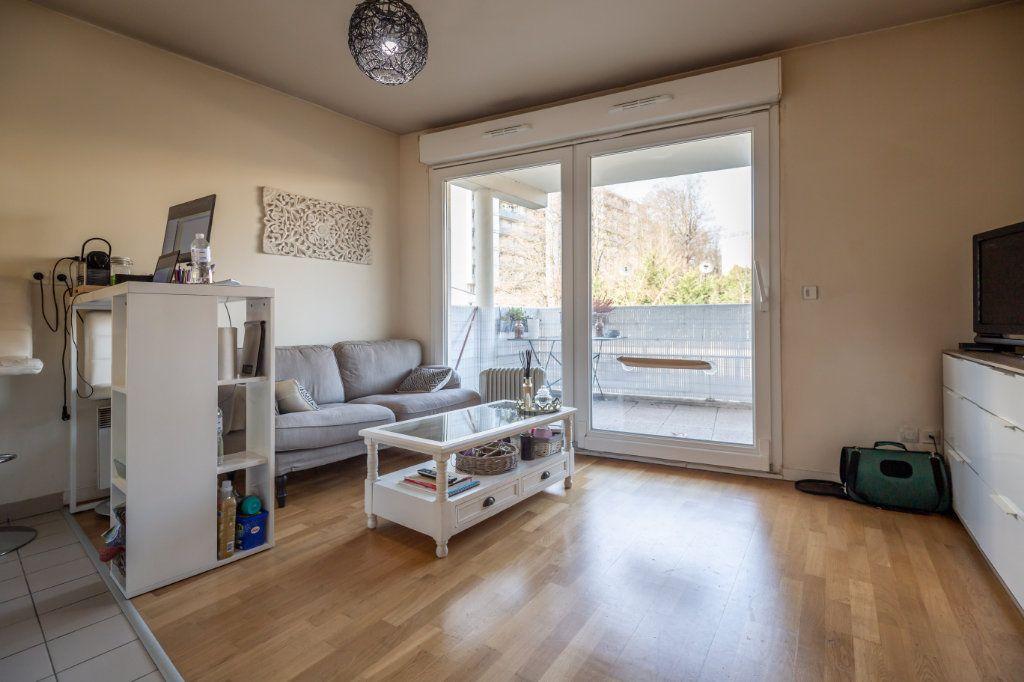 Appartement à vendre 2 35m2 à Joinville-le-Pont vignette-1
