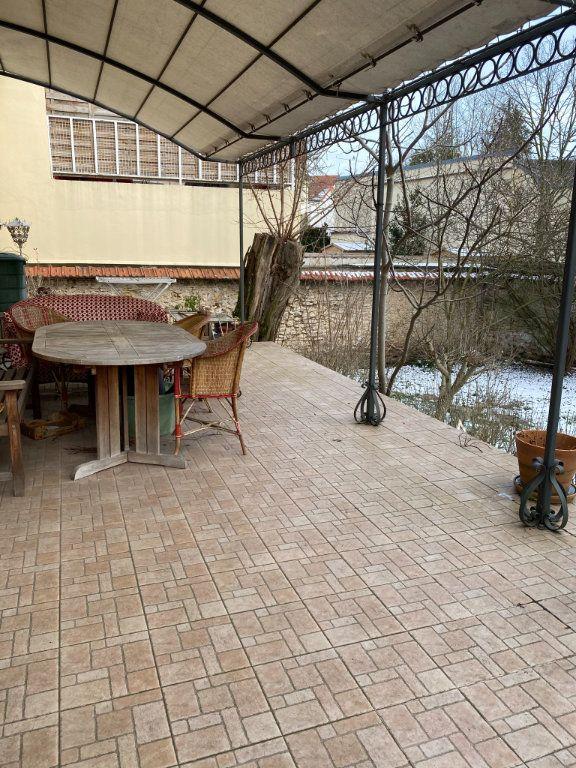 Maison à vendre 8 175m2 à Saint-Maur-des-Fossés vignette-7