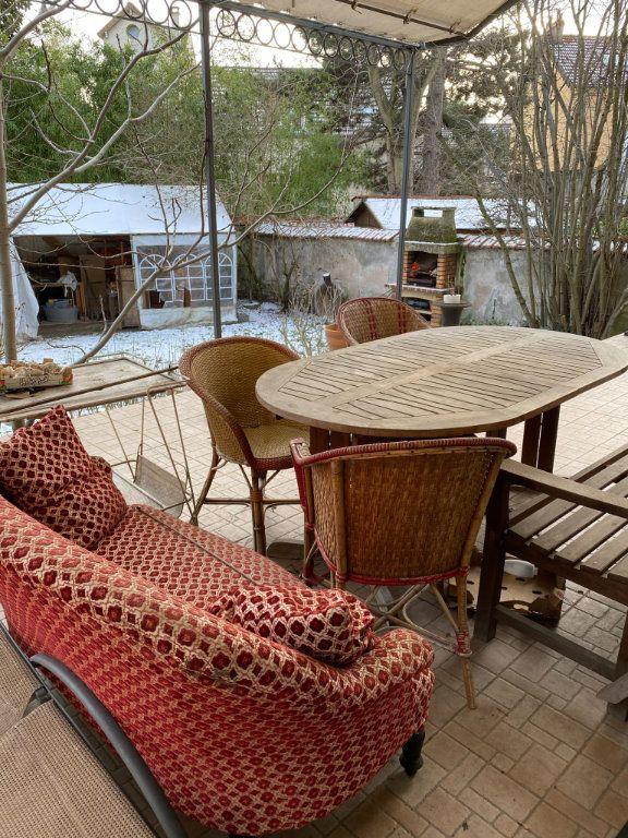 Maison à vendre 8 175m2 à Saint-Maur-des-Fossés vignette-8