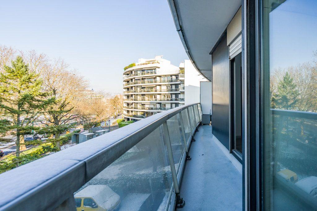 Appartement à vendre 2 46.05m2 à Saint-Maurice vignette-1