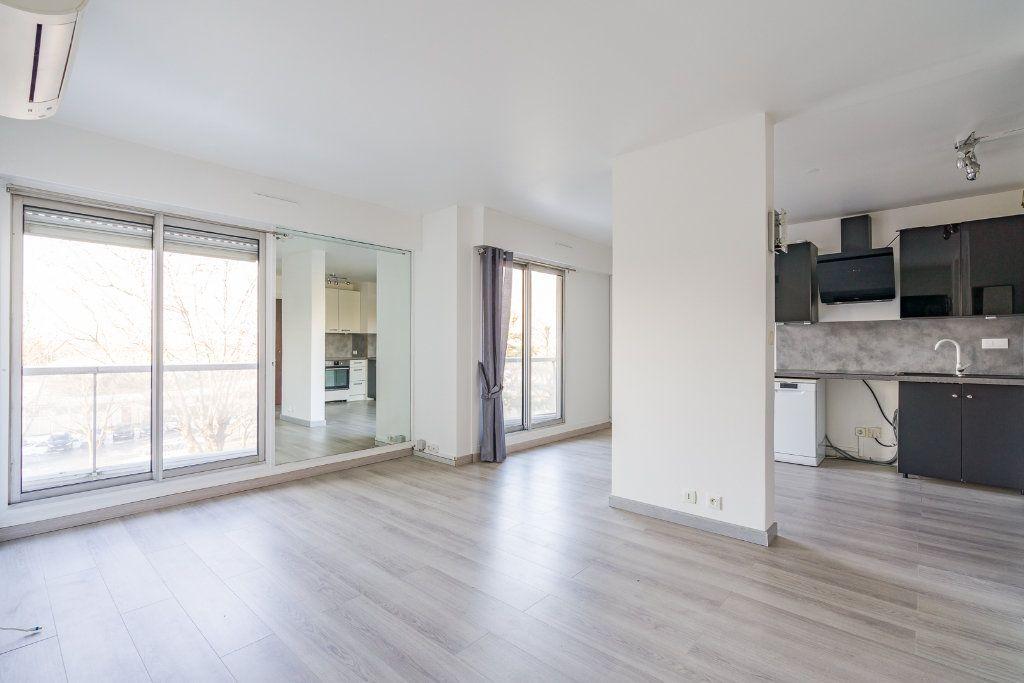 Appartement à vendre 2 46.05m2 à Saint-Maurice vignette-2