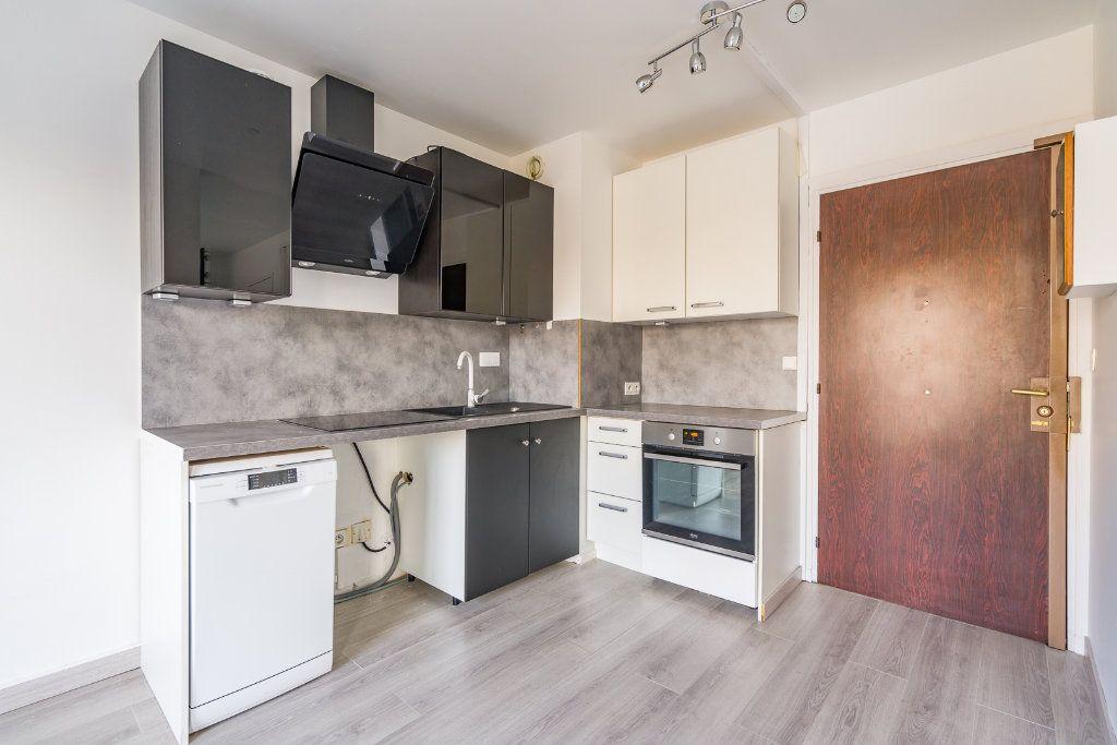 Appartement à vendre 2 46.05m2 à Saint-Maurice vignette-3