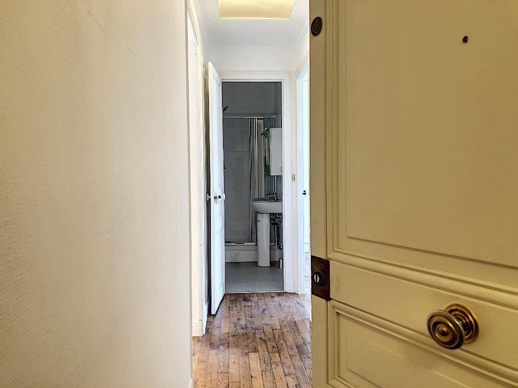 Appartement à louer 2 31.14m2 à Créteil vignette-1