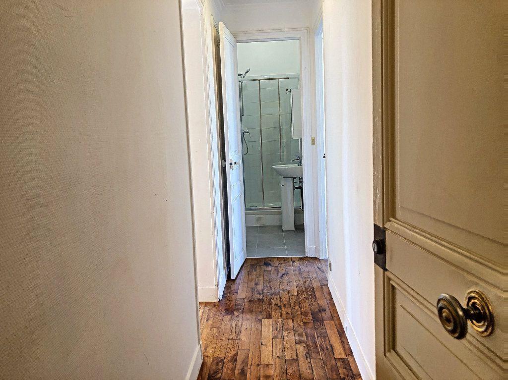 Appartement à louer 2 31.14m2 à Créteil vignette-2