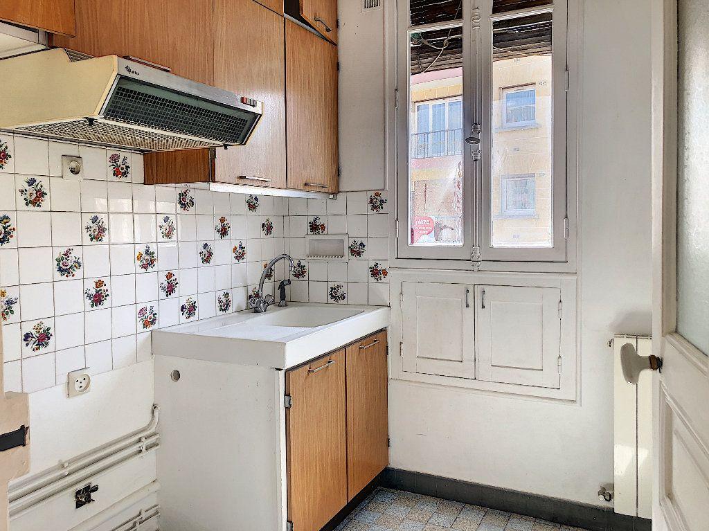 Appartement à louer 2 31.14m2 à Créteil vignette-6
