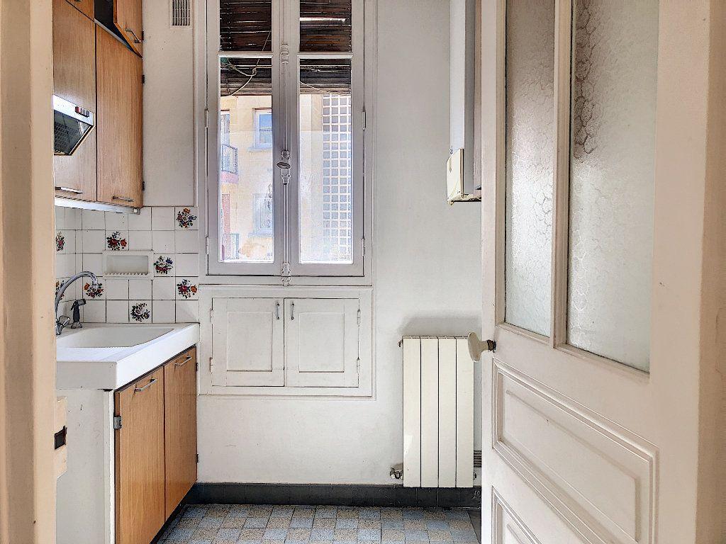 Appartement à louer 2 31.14m2 à Créteil vignette-7