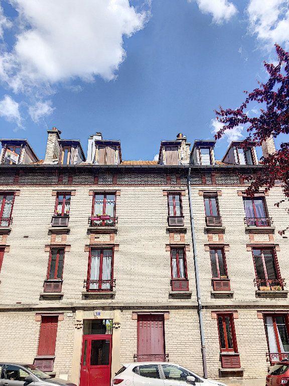 Appartement à louer 2 31.14m2 à Créteil vignette-16