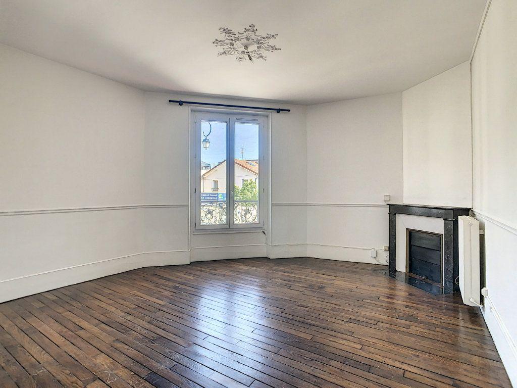 Appartement à louer 2 44.51m2 à La Varenne - Saint-Maur-des-Fossés vignette-2