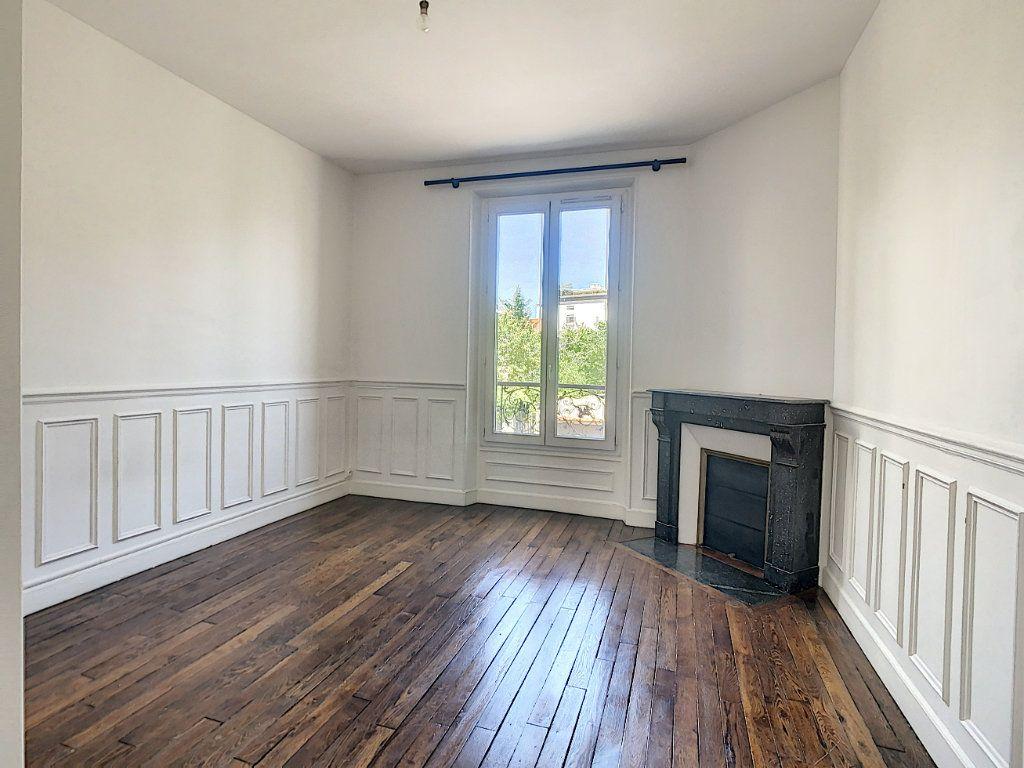 Appartement à louer 2 44.51m2 à La Varenne - Saint-Maur-des-Fossés vignette-3