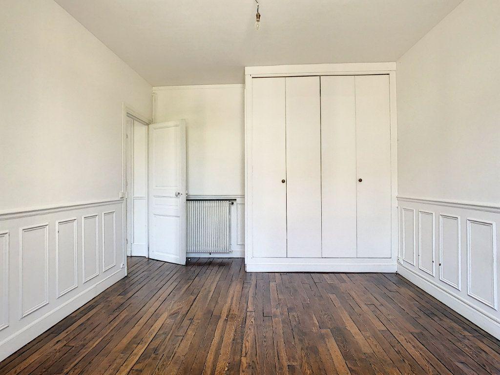 Appartement à louer 2 44.51m2 à La Varenne - Saint-Maur-des-Fossés vignette-4