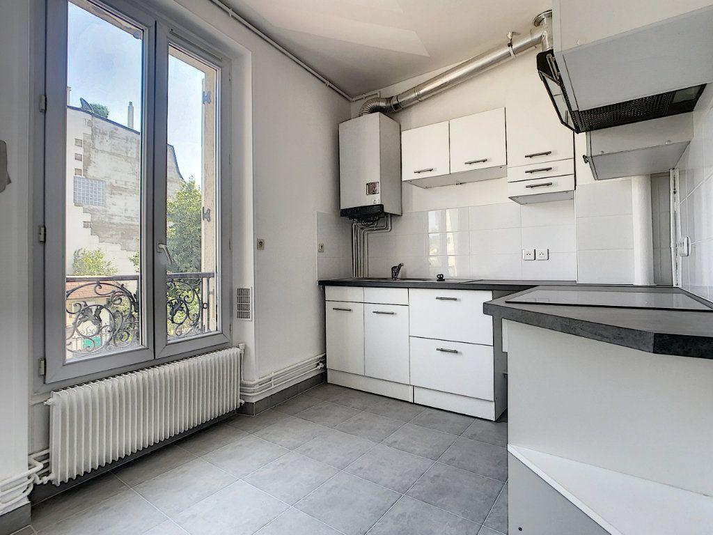Appartement à louer 2 44.51m2 à La Varenne - Saint-Maur-des-Fossés vignette-6