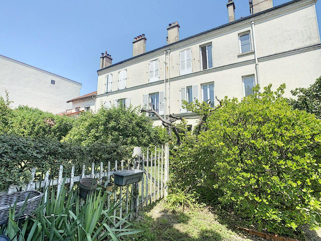 Appartement à louer 2 44.51m2 à La Varenne - Saint-Maur-des-Fossés vignette-7