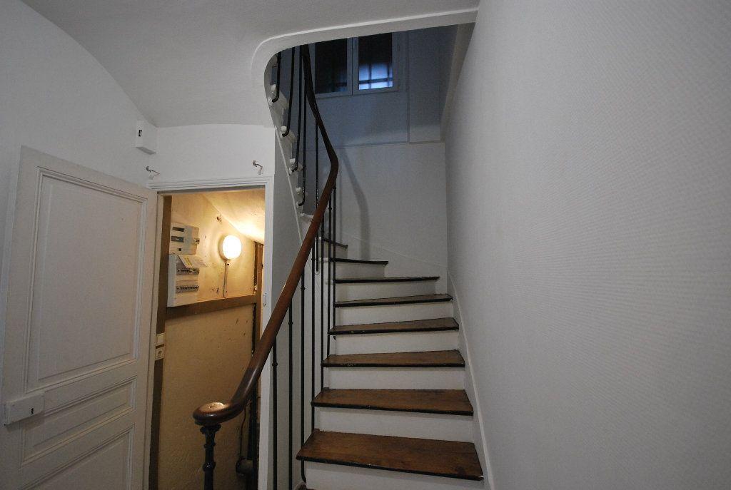 Maison à louer 3 67.76m2 à La Varenne - Saint-Maur-des-Fossés vignette-7