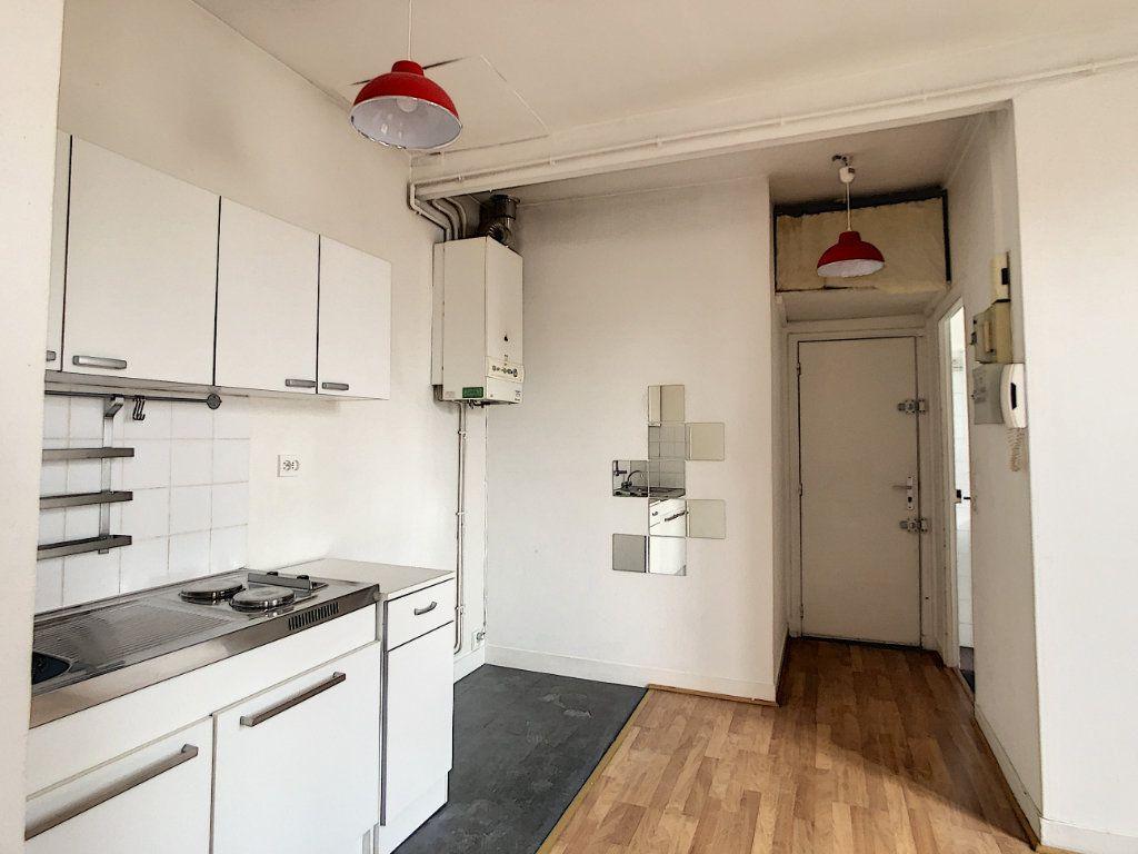 Appartement à louer 1 29m2 à Saint-Maur-des-Fossés vignette-4