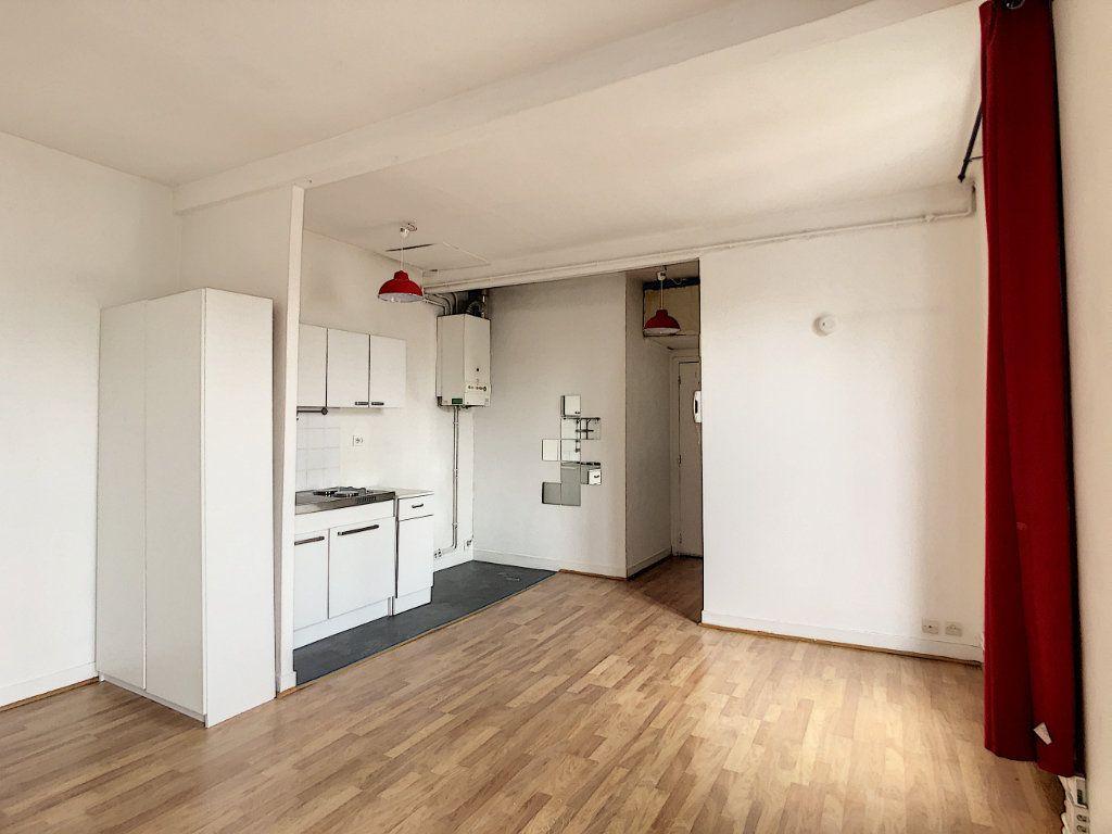 Appartement à louer 1 29m2 à Saint-Maur-des-Fossés vignette-7