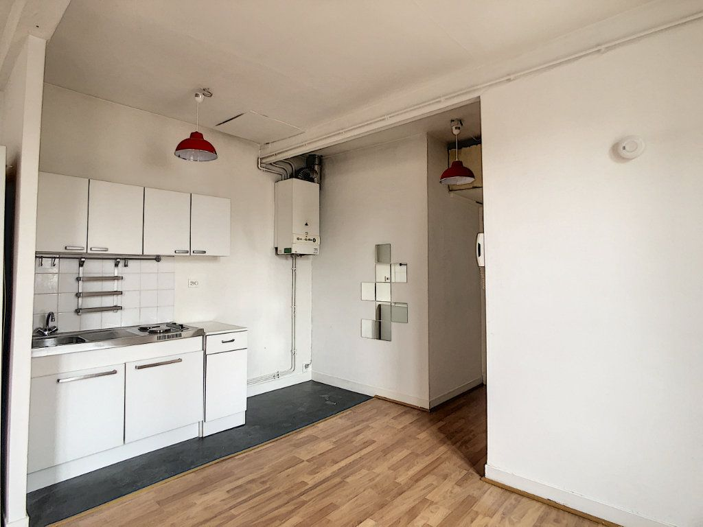Appartement à louer 1 29m2 à Saint-Maur-des-Fossés vignette-8